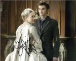 Sophia Myles From Doctor Who Rare hand signed 10 x 8 Photograph #3